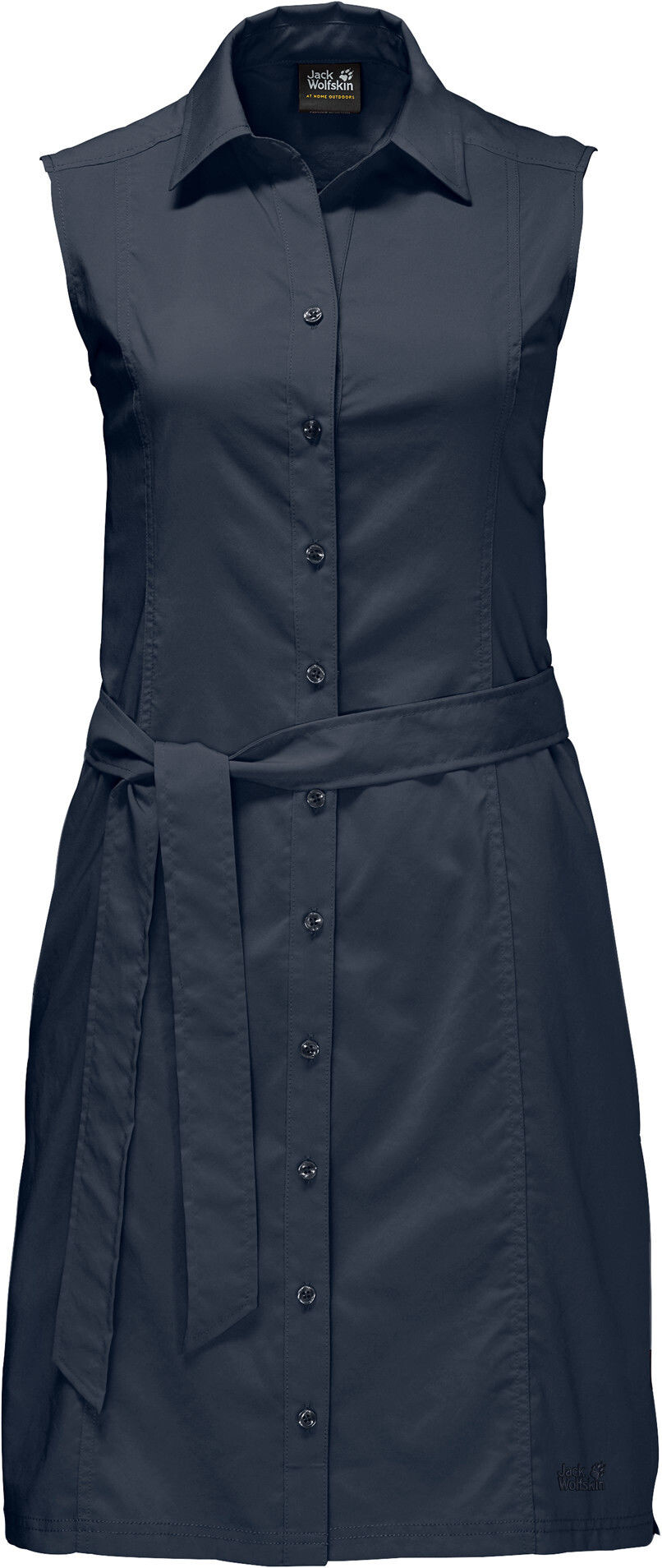 Blue Dress Sonora Jack Wolfskin Women Midnight OZkXiuP